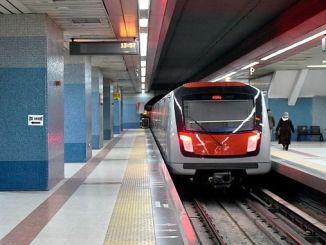 दोन स्वतंत्र मेट्रो लाइन