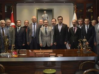 railroad chief visited atacı