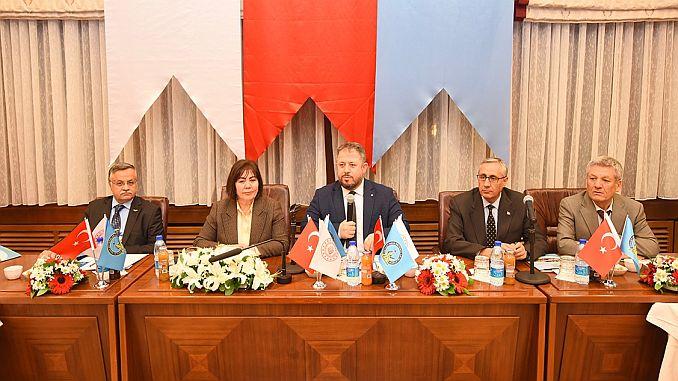 dhmide public enterprises summit was held