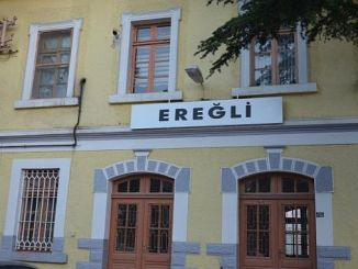 Project and consultancy services for the project of ereglide new gar building