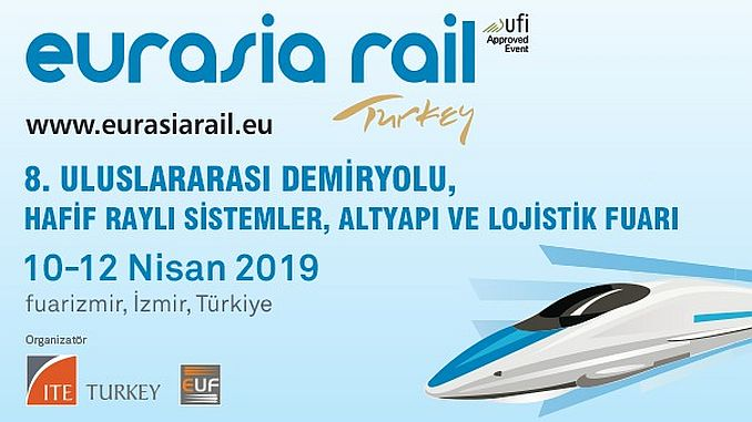 eurasia rail 10 12 April at 2019