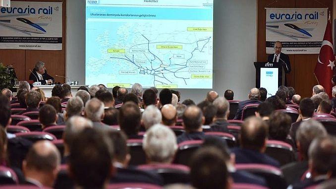 eurasia rail conference program topics are announced