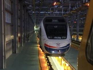 gaziantep high-speed train depot etud project and consultancy service tender result