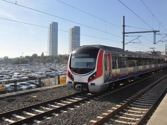 gebze ring marmaray line when will be urgent