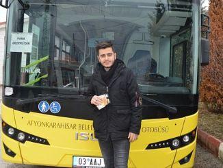 offentlig bus