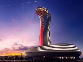 British Istanbul airport