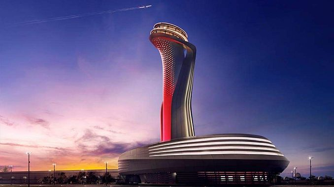 to move to istanbul airport will be completed within mar month