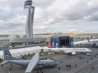 date of departure to Istanbul airport 5 postponed to April