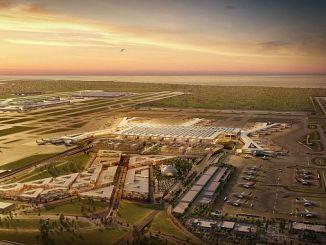يتم تأجيل النقل إلى مطار اسطنبول مرة أخرى