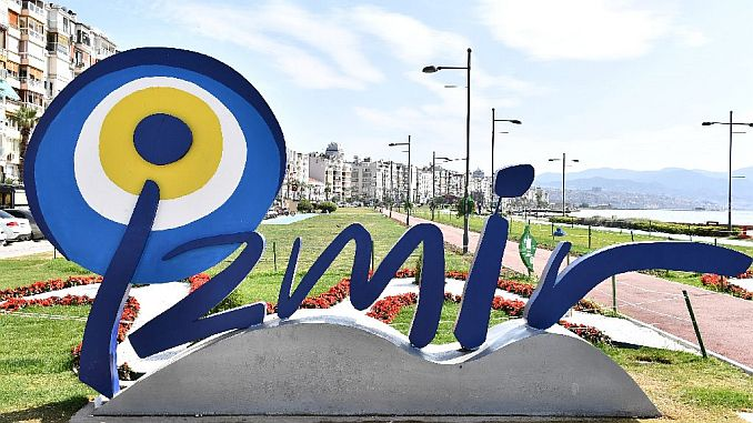 izmir is the happiest city of the year