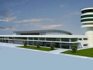 heromaras airport Neues Terminalgebäude mit Millionen Passagierkapazität 2