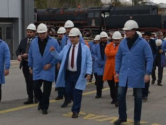 kayseri trade chamber visited tudemsasi