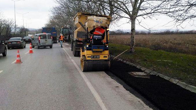 kocaelide deteriorating roads nester