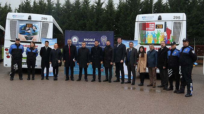kocaelide airways with social posts started voyages