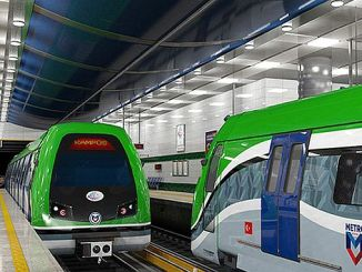 konya subway has come to tender stage