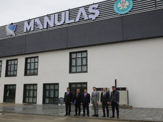 manulas new service building