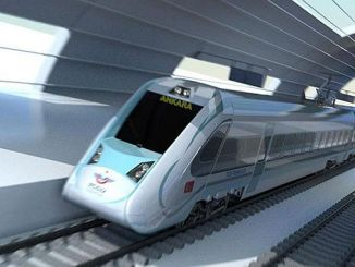 1000 lyrical chamber has been reserved for national train project