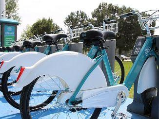 Sakarya jalgrataste paigaldustööd