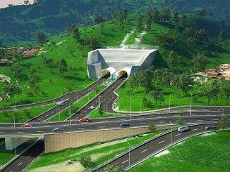 salarha tuneli do të kontribuojë në transformimin urban