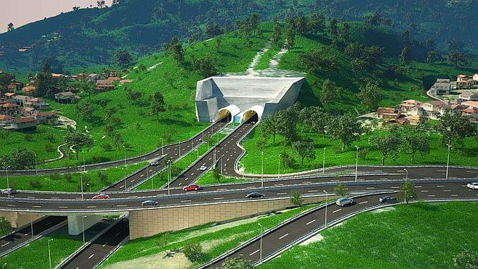 salarha tuneli će doprinijeti urbanoj transformaciji