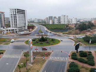 seyhana new boulevard