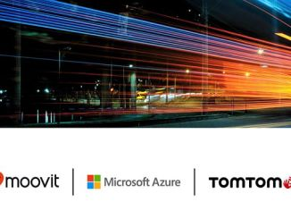 sur park et mass transportation use moovit microsoft and tomtomdan a first