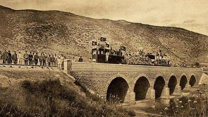 Metro 8 1918 na faixa hijaz hoje 4