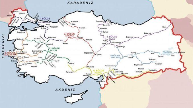 tcdd карта за пътнически транспорт 2