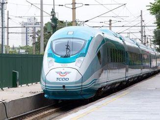 La historia del transporte ferroviario en Turquía