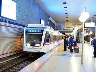 ulastirma bakanligi metro icin izmire 30 bin tl ayirdi