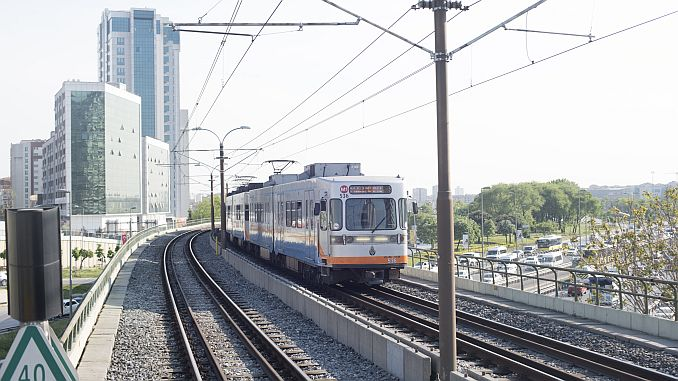 yenikapi ataturk airport metro stops guzergahi surah