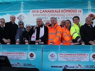 Contactar con Canakkale directamente