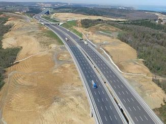 Northern Marmara Motorway
