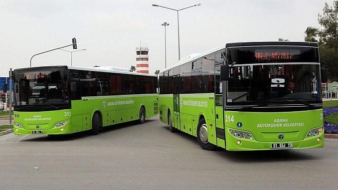 écoliers transport public gratuit