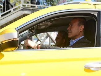 El número y la calidad de las paradas de taxis en Adana aumentarán.