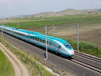 Turhan Speed ​​Train will serve until the next week