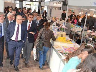 Zamjenik ministra Dursun u TCDD Art Gallery
