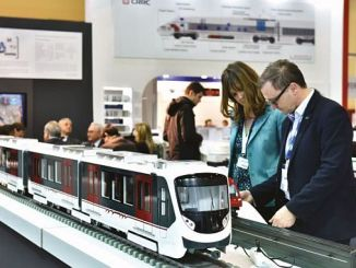 eurasia rail fair companies have been announced