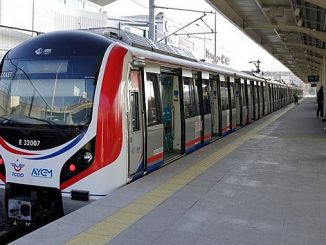 Gebze Halkalı Marmaray Stops and Shuttle Hours