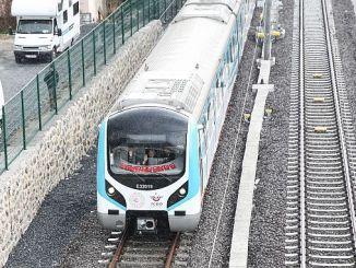Halkali gebze banliyo line has been announced