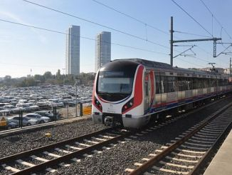Halkali gebze marmaray line of emergency date again postponed
