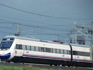 Mradi wa treni wa kasi wa istanbul utazinduliwa