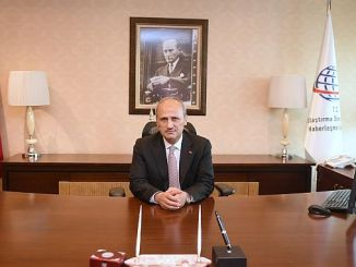 We are establishing the main backbone of the rail system of Istanbul
