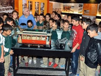 city ​​culture and historical education program resumes