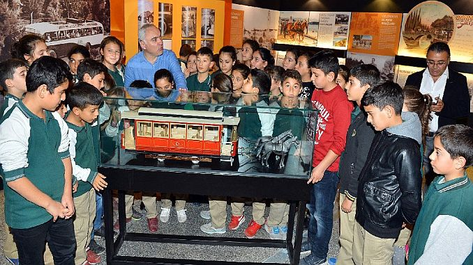 city culture and historical education program resumes