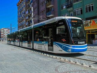 kilicdaroglu ve aksener mitingi icin tramvay bedava