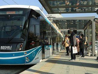 kocaelide rally if tram free