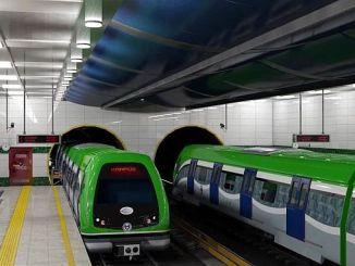 konya metrosu ile sehrin trafik yuku azalacak