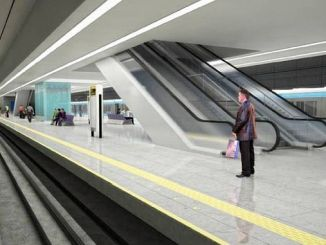 Project Details of Mersin Metro