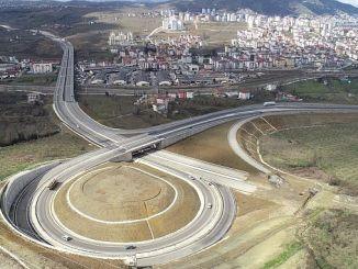 η οδική κυκλοφορία του στρατού έχει ανακουφίσει την κυκλοφορία στην πόλη